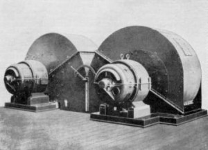 les ventilateurs du Titanic
