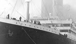 Titanic:Un véritable palace flottant