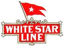 la white star line