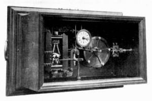 Les horloges Magneta du Titanic