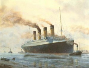 info sur le titanic