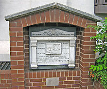le memorial du Titanic au Royaume-Uni