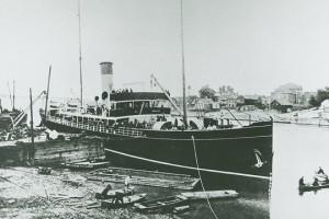 memoriaux du Titanic