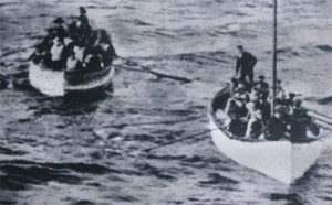 rescaper titanic