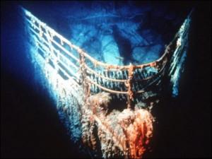 epavedu titanic