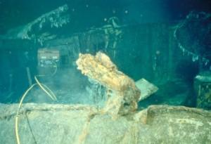 epave du titanic
