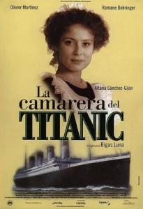 Film La camarera del Titanic