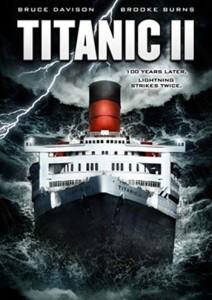 film Titanic: Titanic 2
