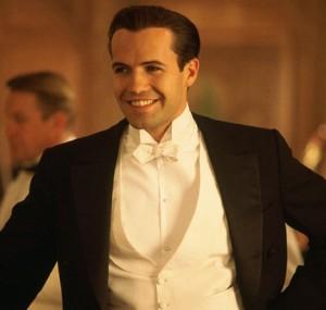 billy zane dans le film titanic