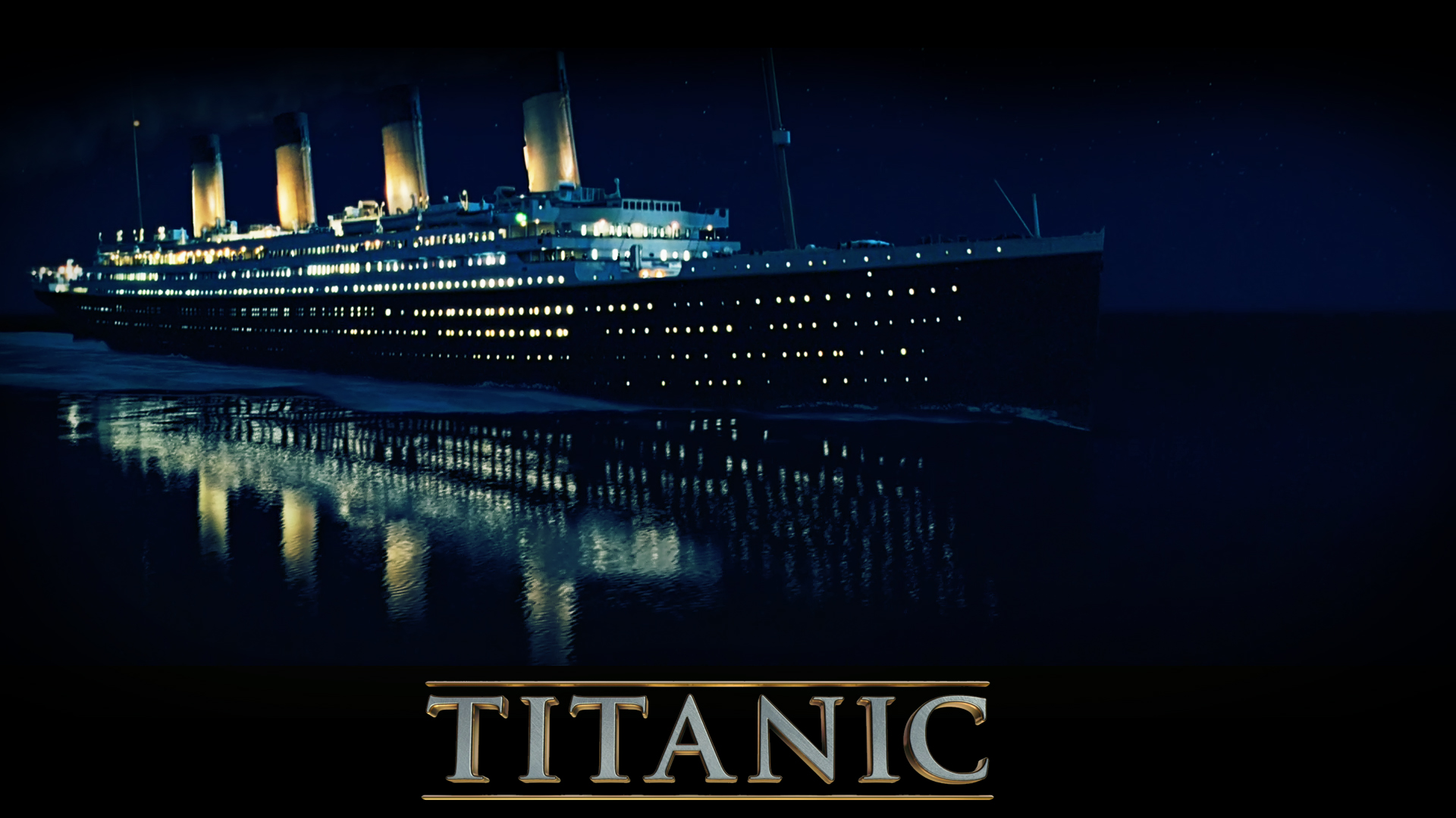 a short critique of the titanic a film by james cameron Writer-director james cameron employed state-of-the-art digital special effects for this production full review desmond ryan but had the film been cut by something like 20 or 30 minutes, it would have flowed a lot better titanic isn't james cameron's best film.