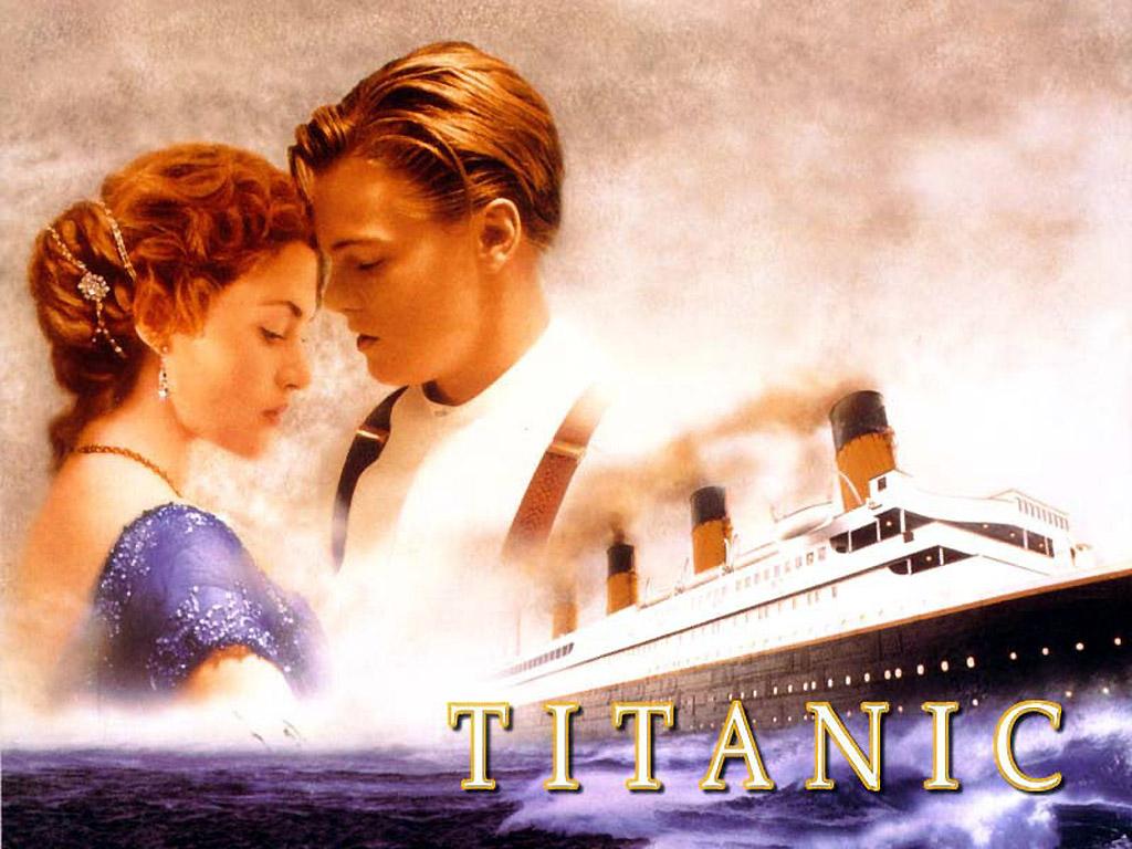 Qui est le créateur des costumes de Titanic?