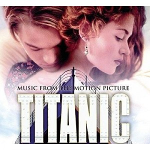 La musique du film Titanic