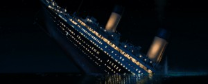 FAQ sur le film Titanic