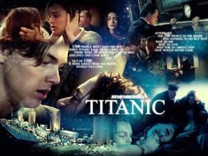 film Titanic 3 D